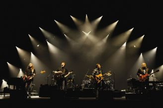 The Eagles in Concert 1