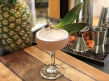 Mary Pickford - Classic Prohibition Era Cocktail Cuban