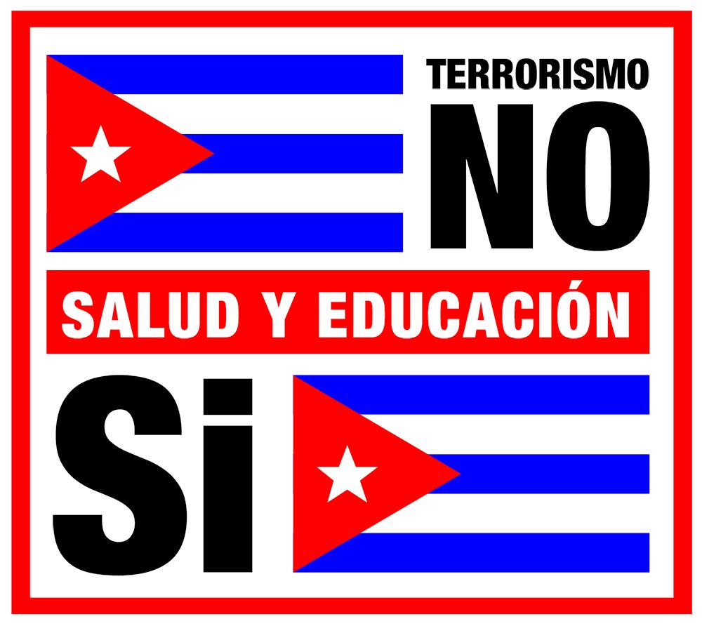 Cuba vs Terrorismo
