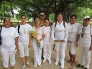 damas de blanco 1 de septiembre23