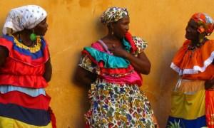 Comunidades colombianas. Racismo y raza