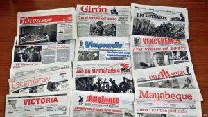 Los últimos sucesos relacionados con el mundo del periodismo en Cuba han vuelto a poner sobre la mesa una de las grandes problemáticas que en materia comunicativa, ética y democrática enfrenta Cuba hoy: la inexistencia de una regulación legal que ampare y paute el ejercicio del periodismo