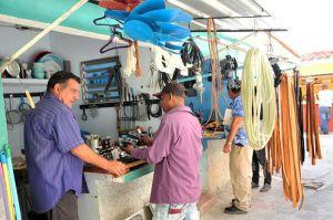 Formas tradicionales y emergentes de gestión en Cuba