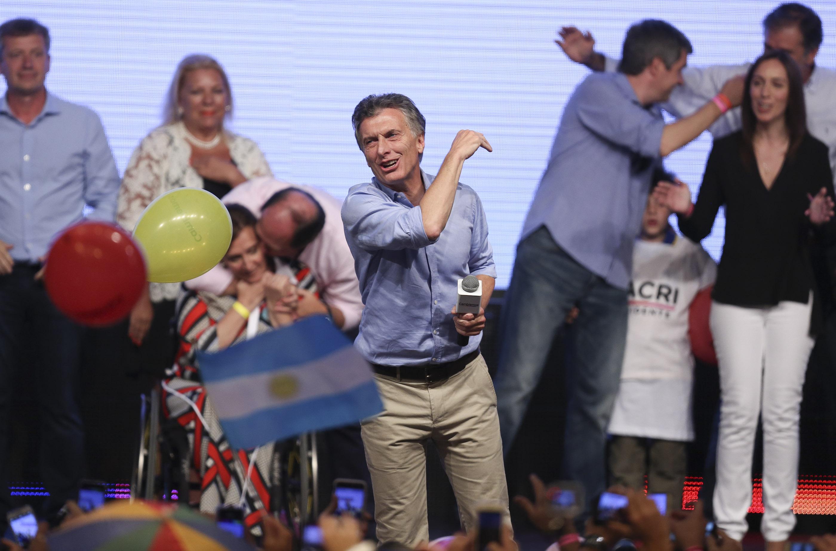 EFE/David Fernández