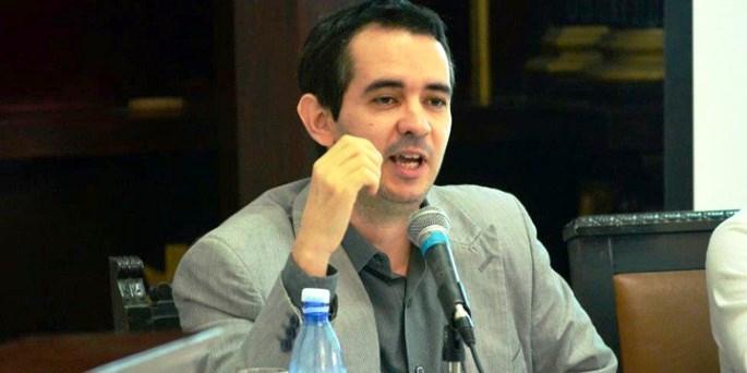 Pavel Vidar unificación monetaria