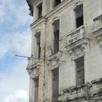 Hotel Sagua: ¿cerrado por derribo?