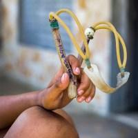 Aventuras en Cuba: el papalote se va a bolina