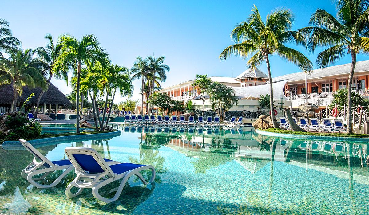 Hotel Royalton Hicacos Resort & SPA - Hoteles en Varadero