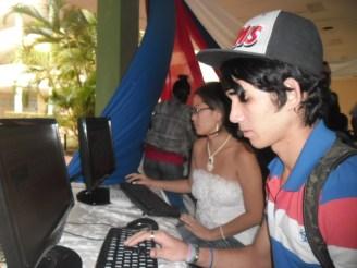 """ExpoFeria """"12 años haciendo software"""""""