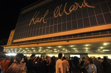 Teatro Karl Marx