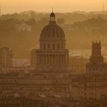 La Habana en el lente de Desmond Boylan