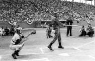 Los deportes y en especial la pelota una de las pasiones de Fidel Castro