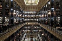 Depósito de la Biblioteca Nacional