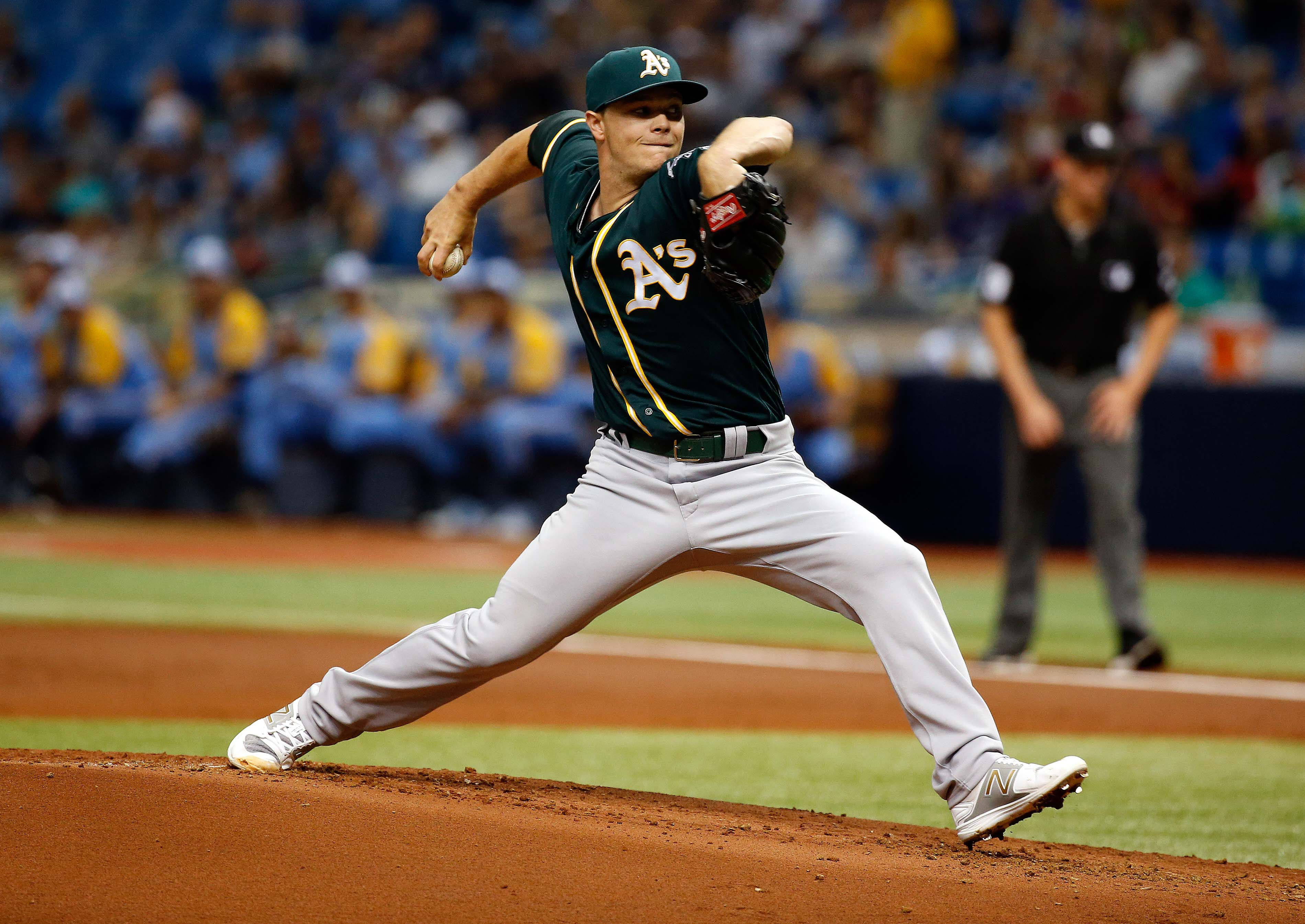 Image result for sonny gray