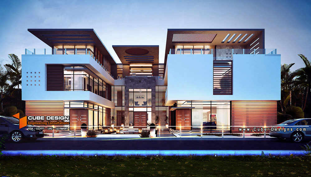 Architecture Design Home
