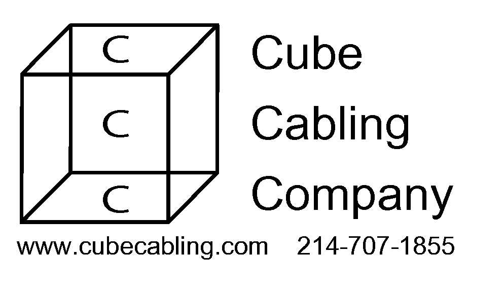 data cabling and network cabling