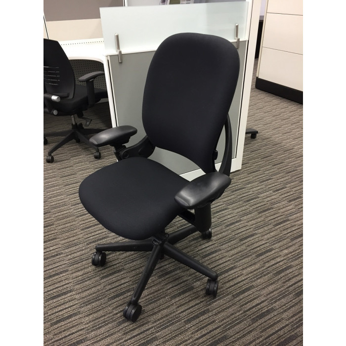 steelcase leap chair wildon home arm v1 cube designs