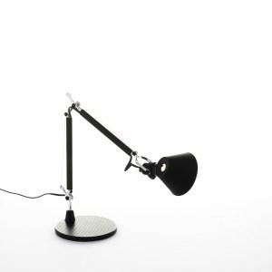 Tolomeo micro tavolo_desk lamp by Artemide
