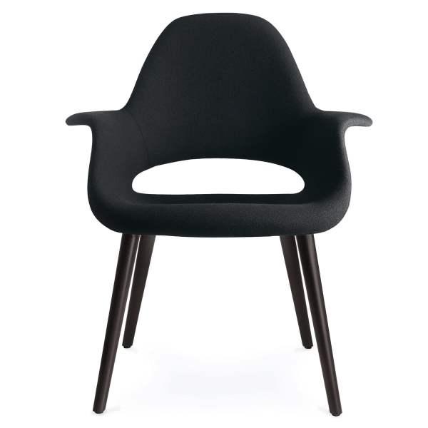 Organic-Chair-nero-Esche-schwarz- Vitra