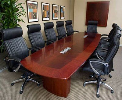 360 10 Conference Table  CubeKing