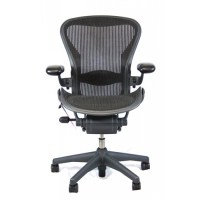 Herman Miller Aeron Chair | CubeKing