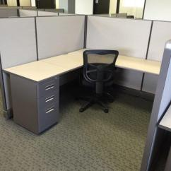 Herman Miller Used Office Chairs Camping Folding Chair Ao2 Cubicle (6' X 6') 5')