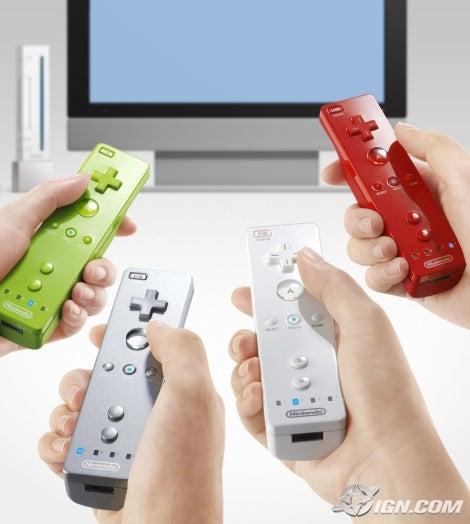 Nintendo Revolution!