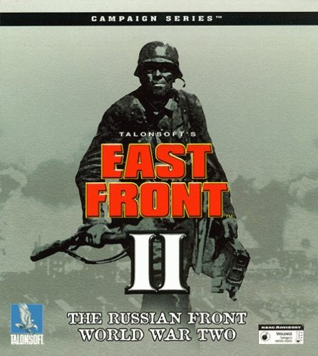 East Front II The Russian Front  World War Two  PC  IGN