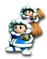 Smash Profile Ice Climbers IGN