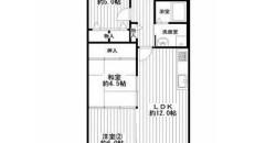 東大阪市売りマンション。