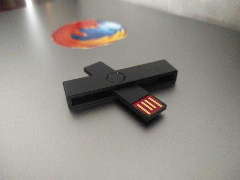 USB reader for Digital ID card