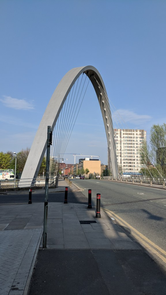 Hulme Bridge