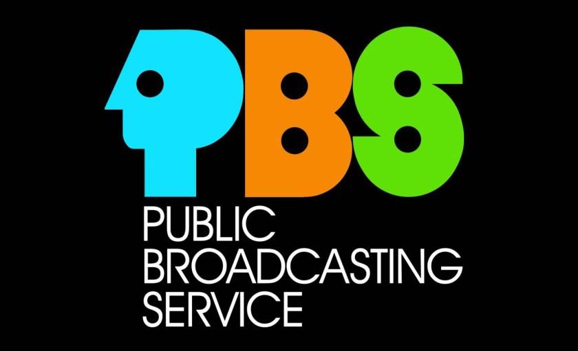 PBS - Public Broadcasting Service Logo
