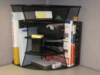 A 2-Way Corner Shelf Unit will add Storage Versatility to ...