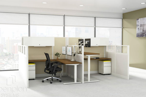 Cubicles And Office Furniture From Cubicle By Design