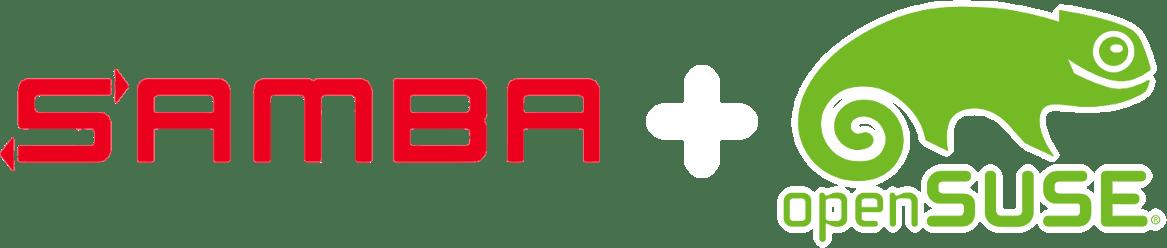 openSUSE Samba