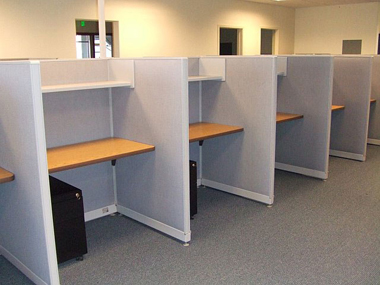 Pictures of Cubicles