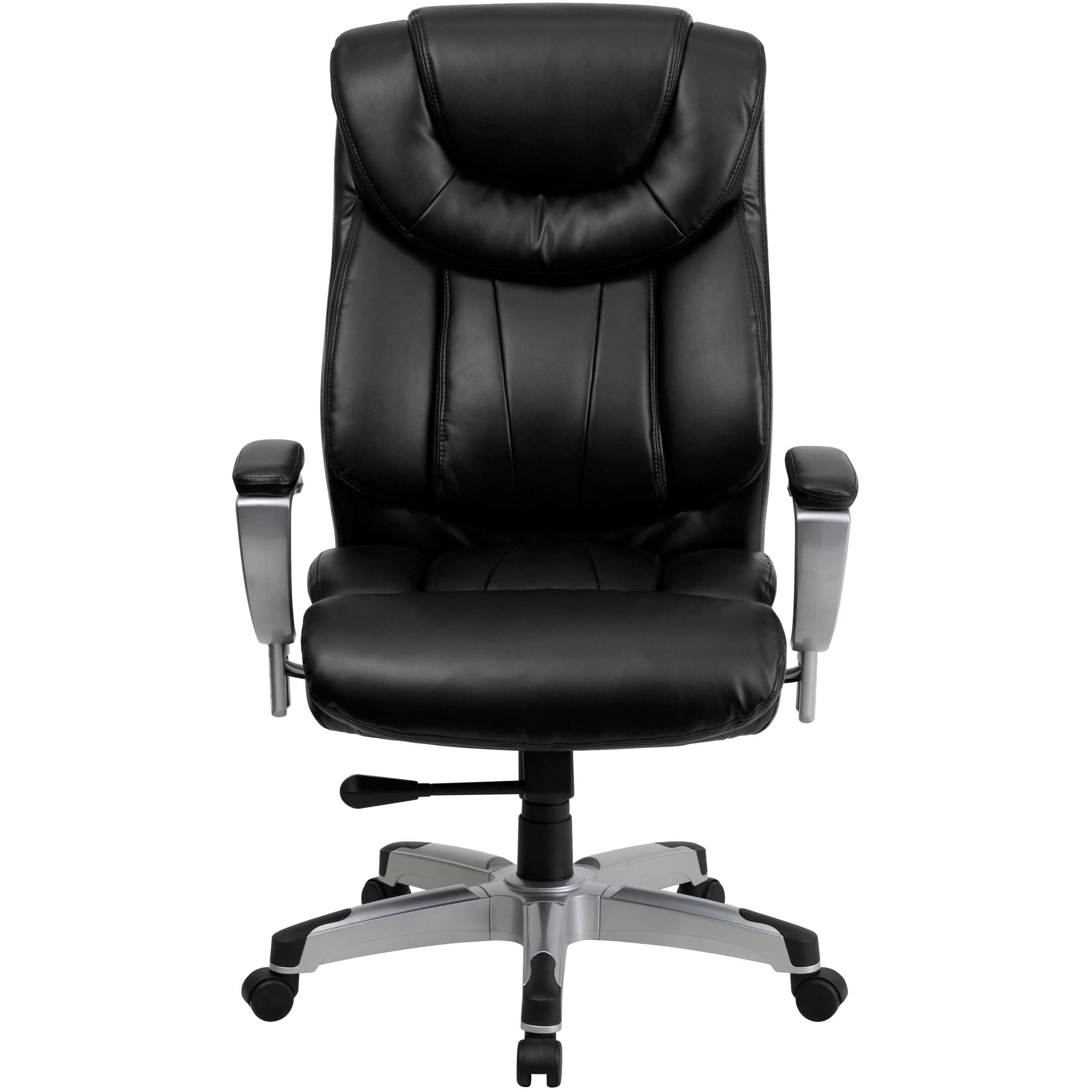 Tall Office Chair Stamina Big And Tall Office Chair