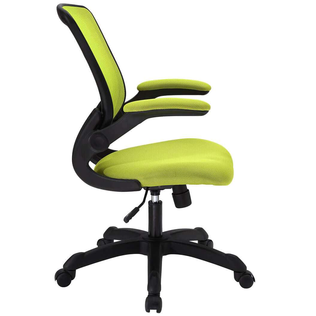 Workpro Commercial Mesh Back Executive Chair Black Edison Colorful Office Chairs