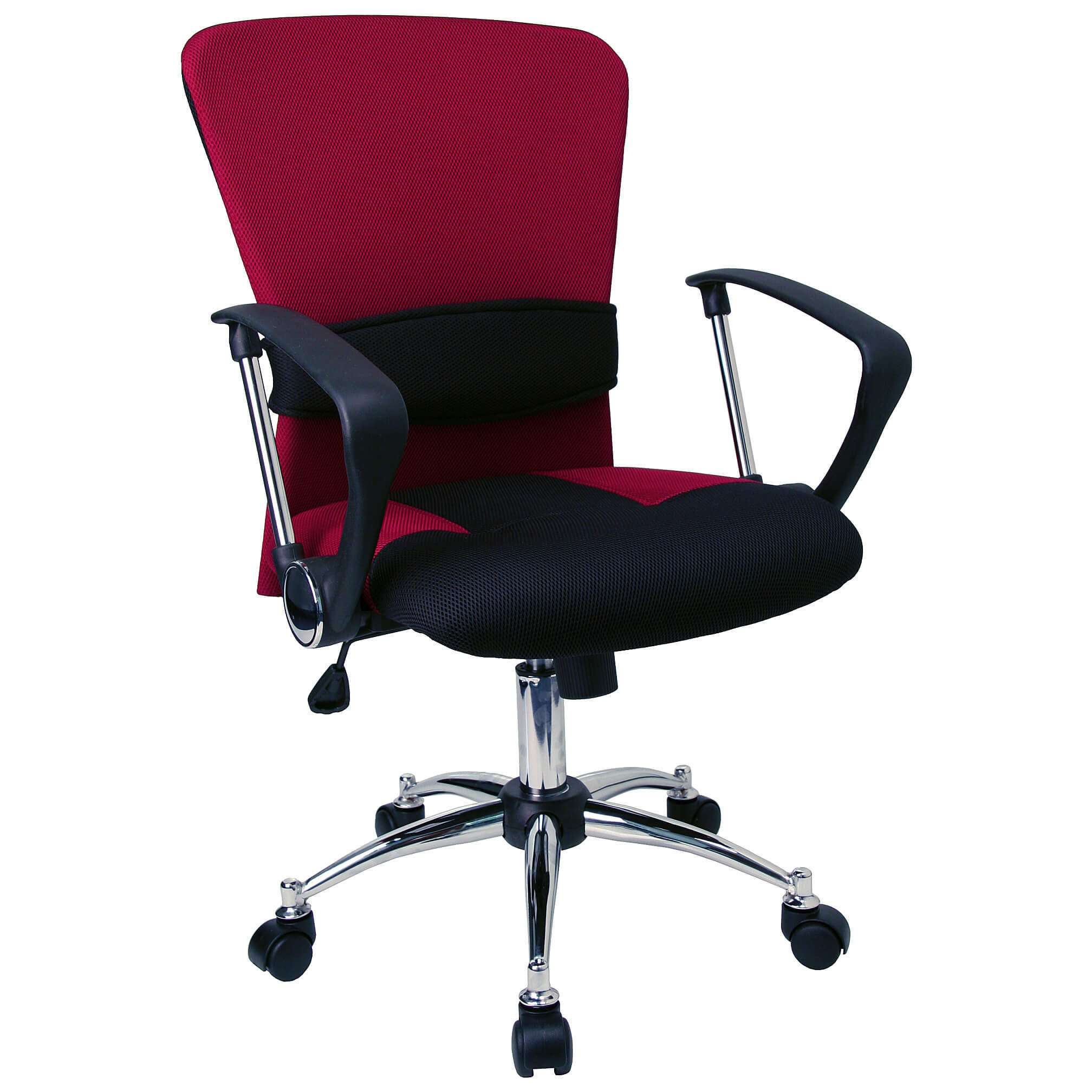 Cool Office Chair Night Star Lumbar Support Office Chair