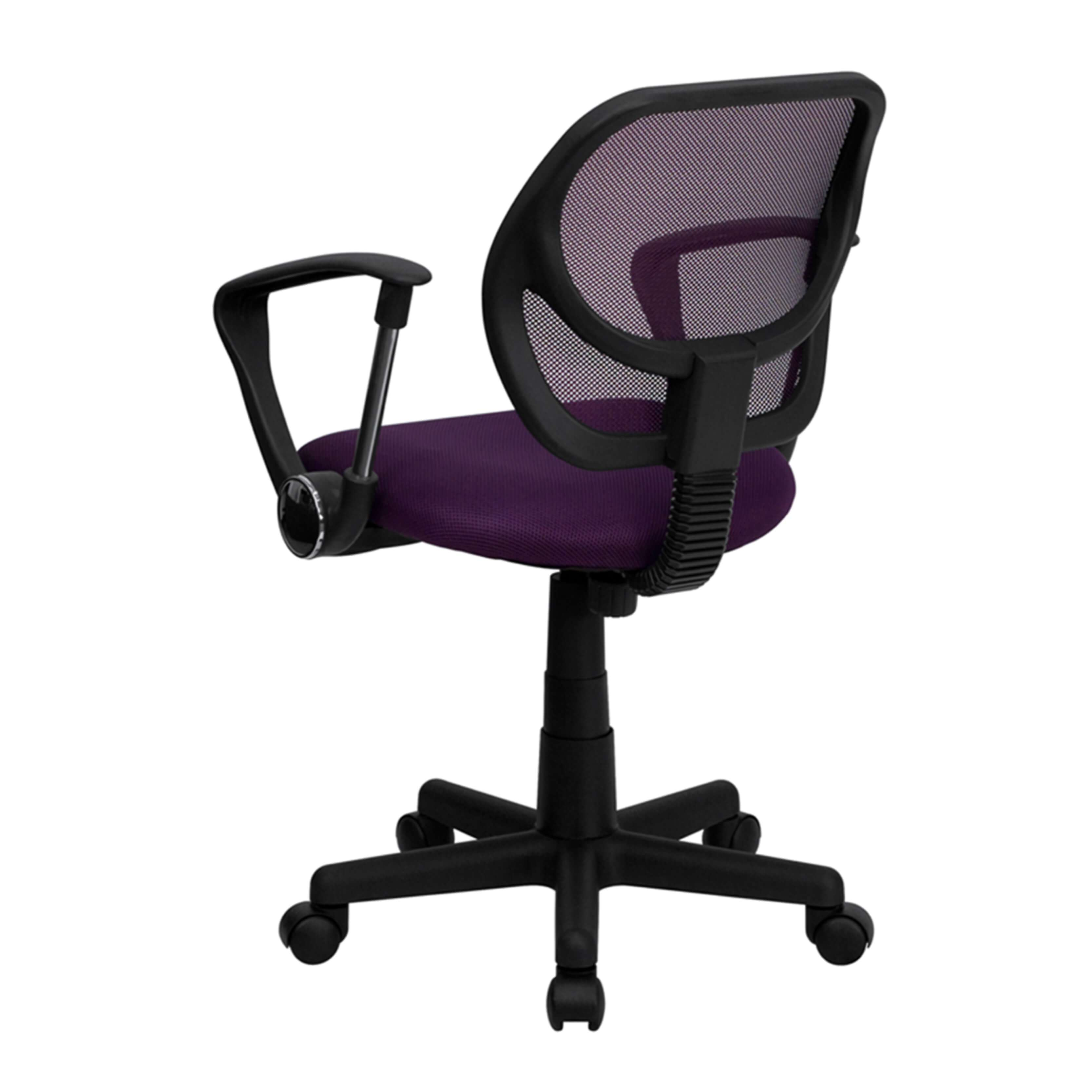 Petite Chairs Aurora Petite Office Chairs