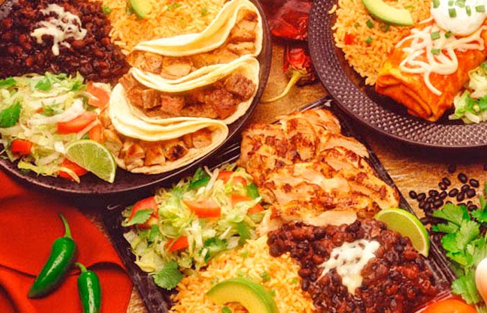 La gastronoma mexicana una fusin de historia