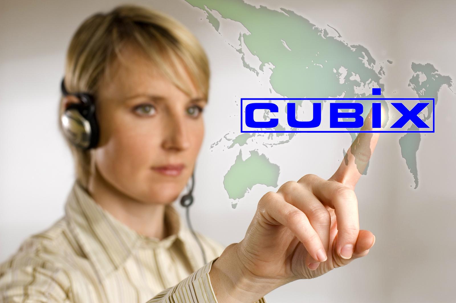 About Cubix