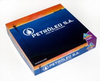 Caja de Petroleo S.A.