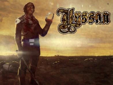 Portada provisional de Lyssan
