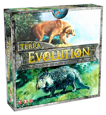 Caja de Terra Evolution