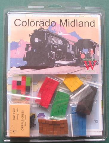 Colorado Midland