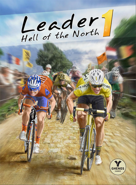 Portada de Leader1: Hell of the North