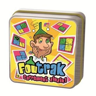 Caja de Foutrak