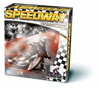 Caja de Speedway Champion